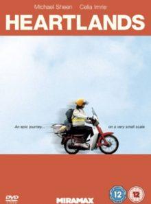 Heartlands [dvd]