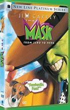 The mask (la réedition de 2005) collector