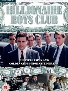 Billionaire boys club [import anglais] (import)