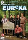 A   town called eureka: series 5 - the final season