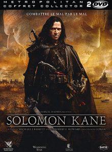 Solomon kane - édition collector