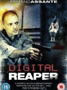 Digital reaper [import anglais] (import)