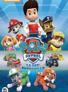 La pat patrouille ( paw patrol )