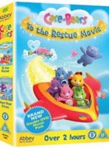 Care bears: to the rescue/share bear shines