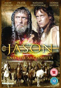 Jason and the argonauts [dvd]