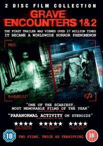 Grave encounters/grave encounters 2