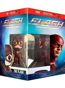 Flash - saison 1 - + figurine pop! (funko)