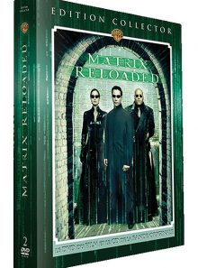 Matrix reloaded - édition collector