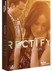 Rectify - saison 2