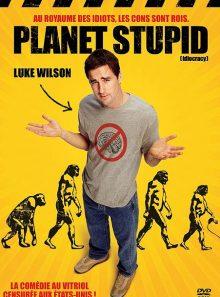 Planet stupid