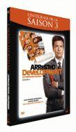 Arrested development - les nouveaux pauvres - saison 3