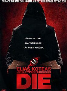 Die (le châtiment) (six) - dvd import suède