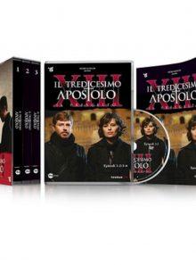 Il tredicesimo apostolo - série italienne