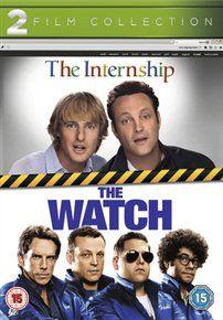 Internship/the watch