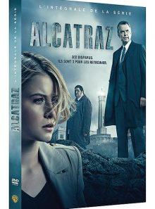 Alcatraz - l'intégrale de la série