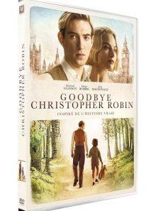 Goodbye christopher robin - dvd + digital hd