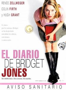 El diario de bridget jones (le journal de bridget jones )