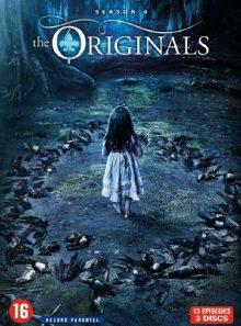 The originals - saison 4