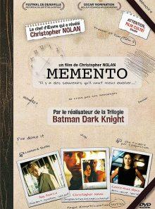 Memento - édition 2012