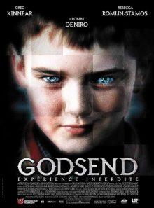 Godsend - expérience interdite - édition prestige - edition belge