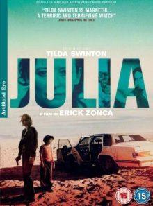 Julia [import anglais] (import)