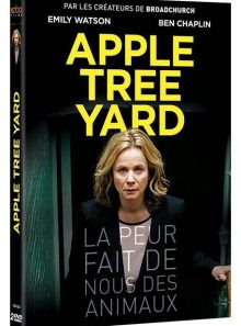 Sous influence (apple tree yard) - intégrale
