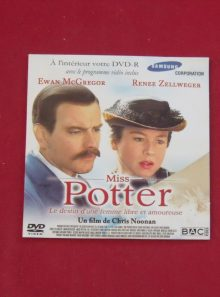 Miss poter