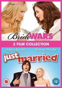Bride wars/just married