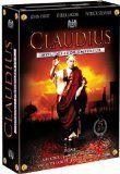 Claudius - moi claude empereur - intégrale 5 dvd