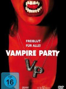 Vampire party - freiblut für alle! [import allemand] (import)