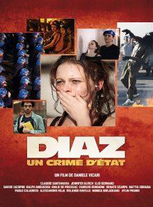 Diaz : un crime d'etat