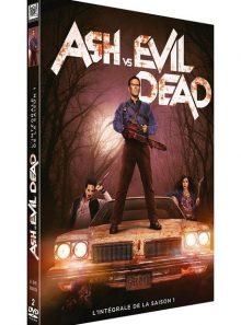 Ash vs evil dead - l'intégrale de la saison 1