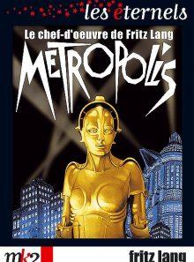 Metropolis - édition simple