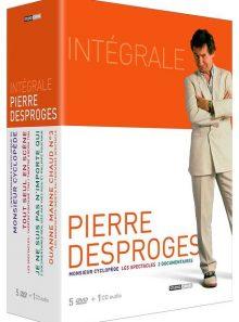 Pierre desproges - intégrale