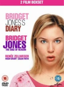 Bridget jones's diary/bridget jones - the edge of reason
