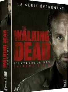 The walking dead - l'intégrale des saisons 1 à 3