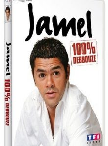 Jamel - 100% debbouze - édition simple