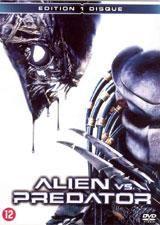 Alien vs. predator - edition belge