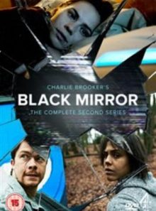 Charlie brooker's black mirror: the complete second series