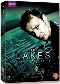 The lakes: the complete series 1 and 2
