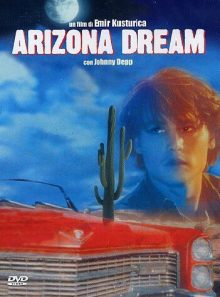 Arizona dream dvd italian import