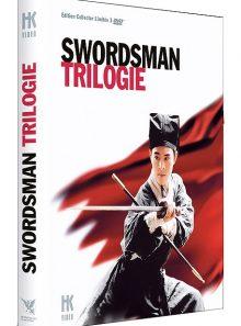 Swordsman - trilogie - édition collector limitée