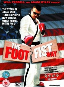 The foot fist way [import anglais] (import)
