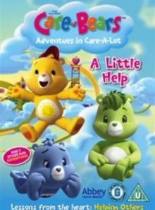 Care bears: a little help and five other fun adventures