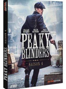 Peaky blinders - saison 4