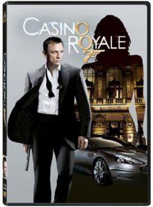 Casino royale - import espagnol
