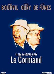 Le corniaud - édition single
