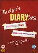 Le journal de bridget jones, bridget jones l'age de raison + les elements manquants (the missing bits)