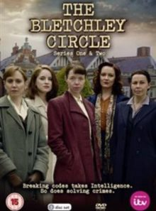 The bletchley circle: series 1 and 2