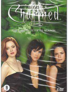 Charmed - integrale saison 5 [dvd]